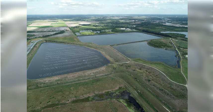 「23億公升」放射廢水池牆壁現裂縫 佛州當局緊急撤離300戶居民