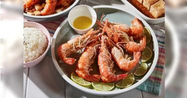 無畏疫情新開張!10種活蝦料理現點現做 打造最潮活蝦專賣店