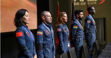 奧斯卡影后飛上火星探險 《如懿傳》「太后甄嬛」也一起出征