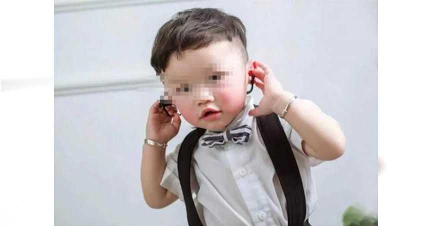 3歲童車禍離世「器捐救4人」 父悲痛:讓他用另一種方式活在世界上
