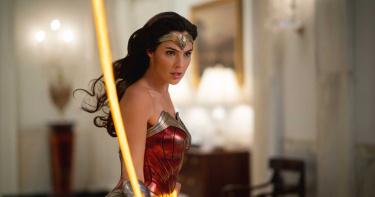 神力女超人訪問2/續集造型、道具、打戲都升級 蓋兒:「我還沒完全恢復過來呢!」