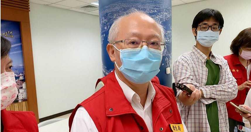 高雄4醫院AZ疫苗明日開打 衛生局長帶頭接種疫苗