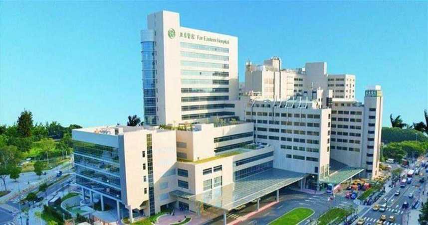 亞東醫院1人確診過世 家屬悲痛:原本快出院了