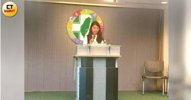 回應「不正常兩岸關係」 民進黨:凸顯韓的兩岸關係淺薄且不正常