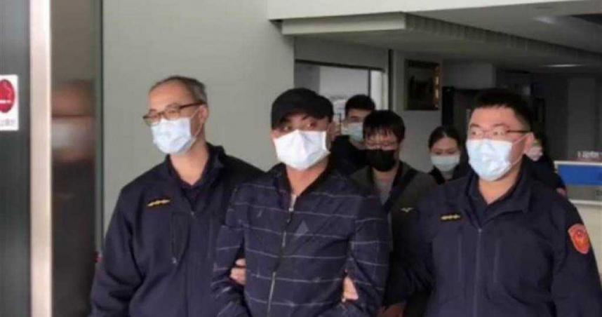 上網揪團「多P性愛趴」 8男3女全被破門警察看光光