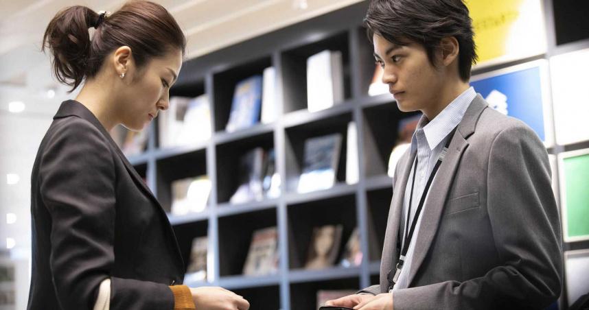 日本導演為拍片創《私慾帳號》 收網友私訊嚇壞急刪除