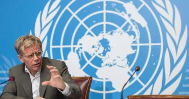 世衛聲明罕見稱「台灣」 是否參與WHO由會員國決定