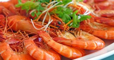 海鮮重複加熱容易傷肝腎 營養師:放8小時就是隔夜菜
