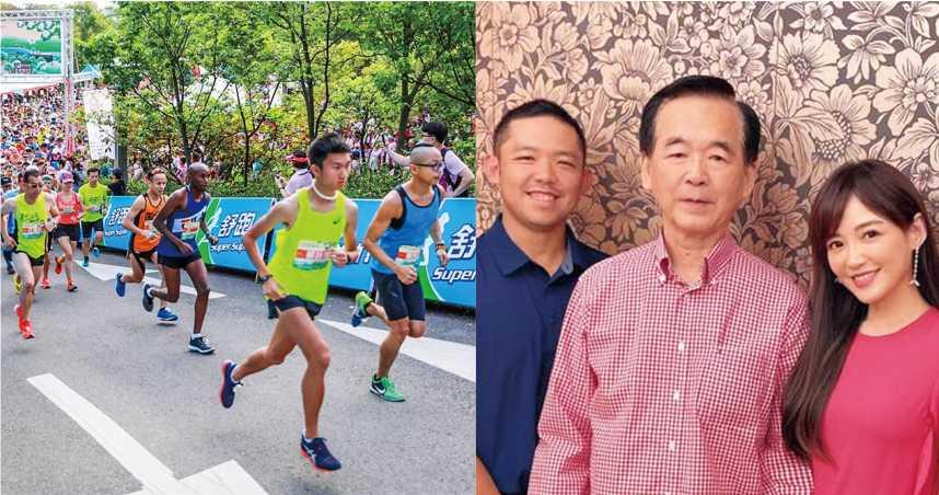 猝死時機點2/你適合跑馬拉松嗎?  最好先做2檢查才安全