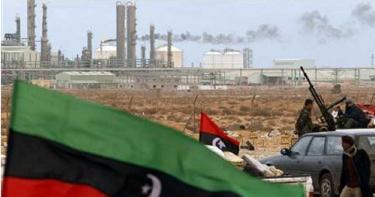 利比亞石油生產受阻 聯合國呼籲外國停止干涉