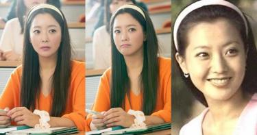 燒腦韓劇《Alice》神還原~防腐劑美女金喜善42歲PK 21歲劇照竟然變更美!?