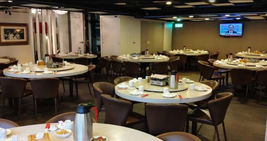 撐不下去了!周潤發認「台北超美味」餐廳 復北分店12/31收攤