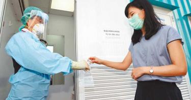 秋冬防疫專案將上路 明年春節台商返台檢疫「不打折」