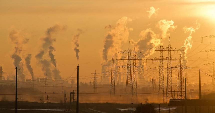 能源價格急速攀升 天然氣價格創新高⋯EIA:美家庭冬季帳單恐飆升