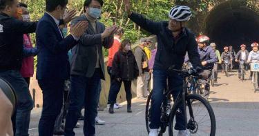 國安人事大搬風 蘇貞昌:支持總統的決定