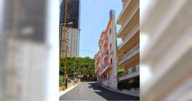 怨恨超深!黎巴嫩最窄房「寬度僅61cm」 擋死豪宅無敵海景