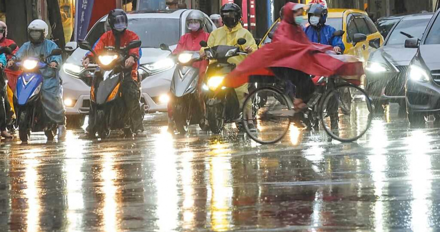 連日大雨「集水區進帳豐富」!王美花:新竹供5停2暫緩實施、高雄轉減壓
