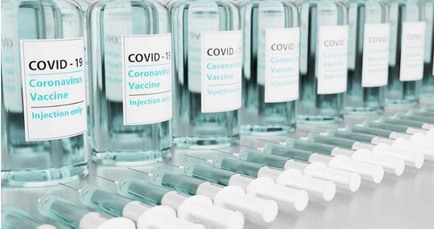 美國釋出2500萬劑疫苗!AIT證實「台灣列首批名單」:細節之後公佈