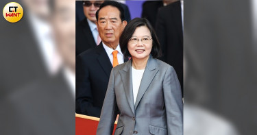 宋楚瑜4度挑戰總統大位 政壇人士爆2原因