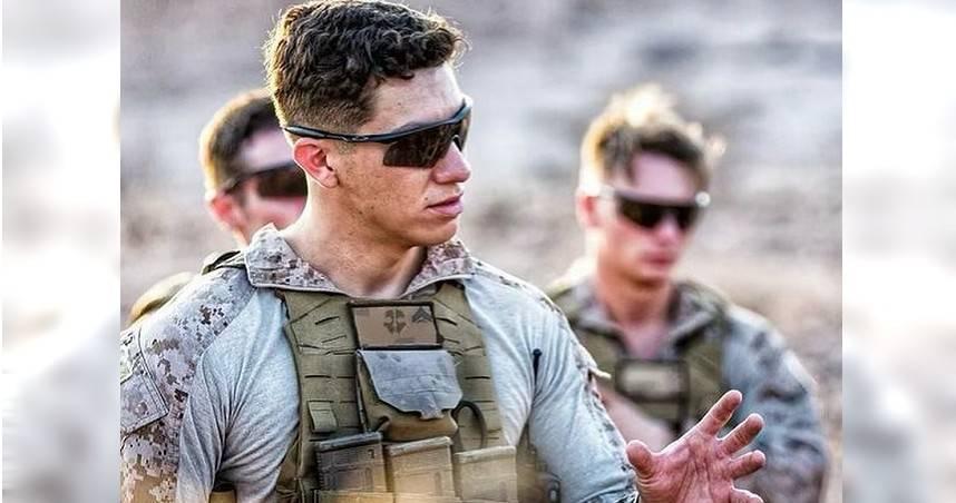 美軍士兵遭遇自殺炸彈攻擊喪命 無緣見3周後出生小孩