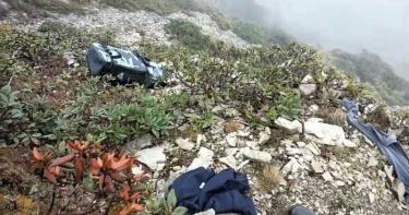 男子獨自爬合歡山拍攝日出 意外失足墜崖身亡