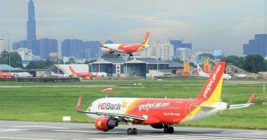 越南政府終於點頭 兩架撤僑飛機將來台