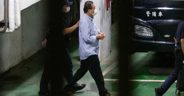 國會議會涉貪案蘇震清等4人遭羈押 不服裁定今提抗告
