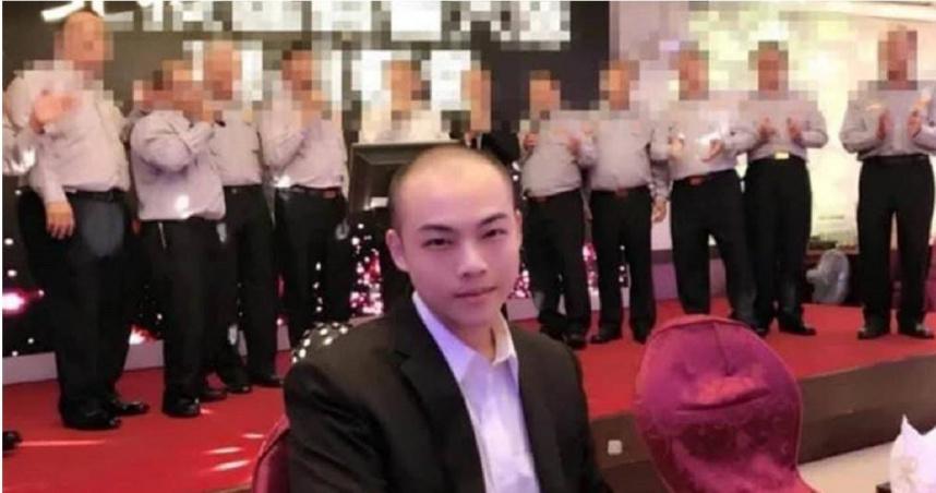 民進黨政二代趙介佑涉販毒 北檢羈押滿4月今起訴
