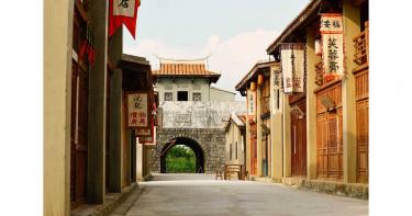 【走訪藝術情報】從《斯卡羅》片場與奇美博物館 走訪藝術台南