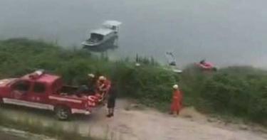 小學生相約戲水!1人溺水7同學跳江救援…慘釀8具浮屍悲劇