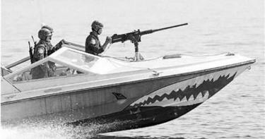 超慘!男登柴山遭子彈射穿腳踝 海陸M8快艇機槍釀禍 國賠機會高