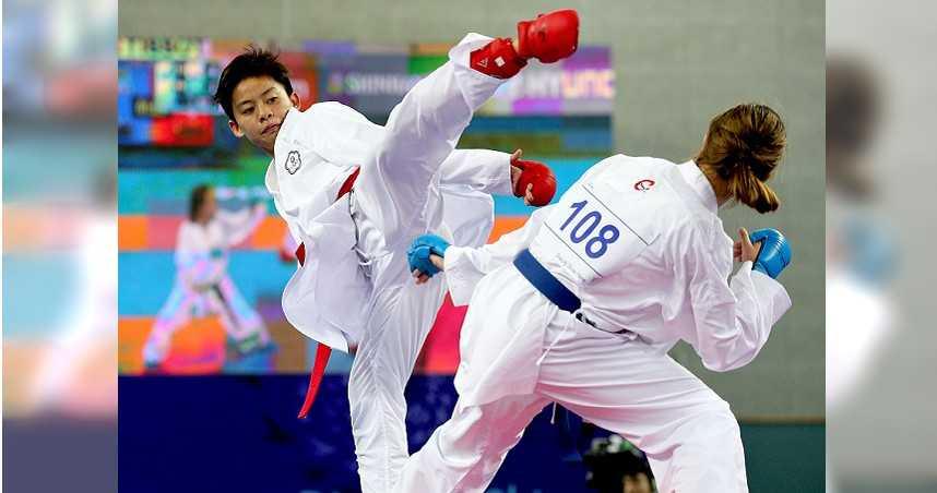 台灣少林寺3/門票容易機票難 教練搶獎金助學生奪亞運最年輕金牌