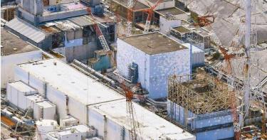 日本拍板排核廢水入海 陸專家:恐致癌致畸致突變