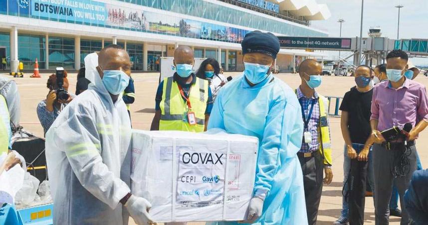 全球逾380萬人死於新冠肺炎!G7承諾「一年內捐10億疫苗」 譚德塞:全球需110億劑