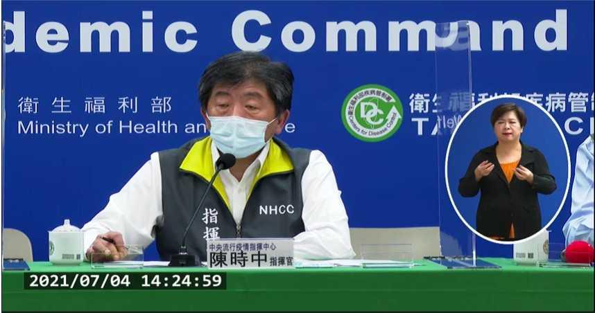 台北第一市場增3確診個案!累積共96人 指揮中心:結果比想像中好