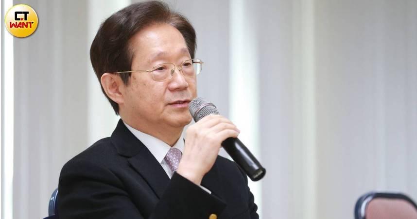 台苯林文淵「親家基金會」涉經營權 立委質疑應回歸公益性質