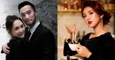 阿嬌、賴弘國2年婚姻結束 前前妻「華航林依晨」回應了!