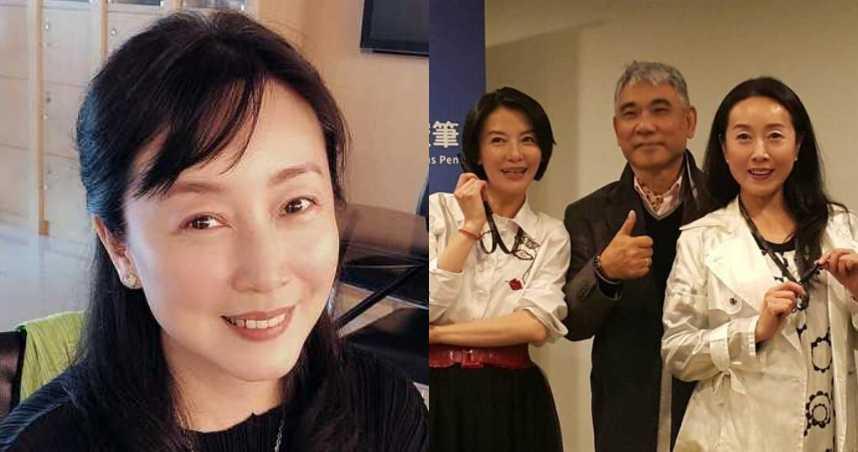 「季老師」回來了!52歲方岑息影9年 復出電影升格演校長