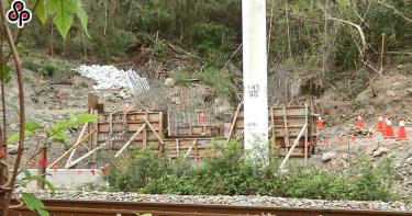 聯合大地涉嫌協助造假工程進度 台鐵要查到底