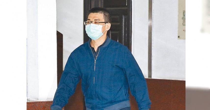 纏訟15年台開案定讞 阿扁女婿趙建銘判3年8月要坐牢