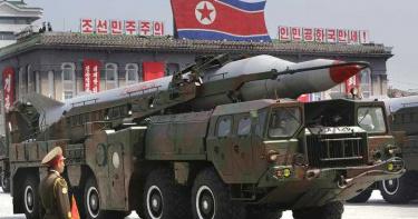北韓秀肌肉!專家錯愕稱平壤新款飛彈如「怪物」  核武能直接威脅美國
