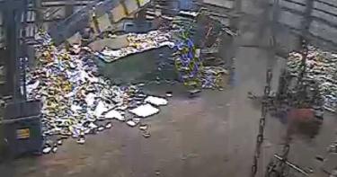23歲男鑽機械清除雜物 同事一動作…當場遭壓成肉餅