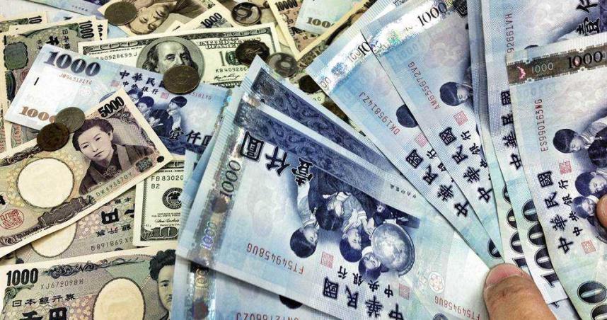 台幣28.5元央行防線 外匯交易員:會守到封關日