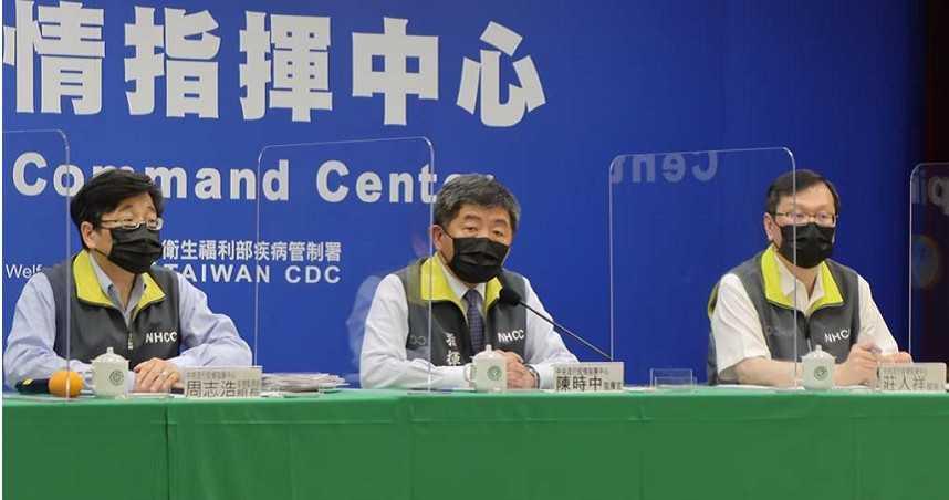 今日死亡案例-1!指揮中心出面澄清 萬華活動史50歲女健在