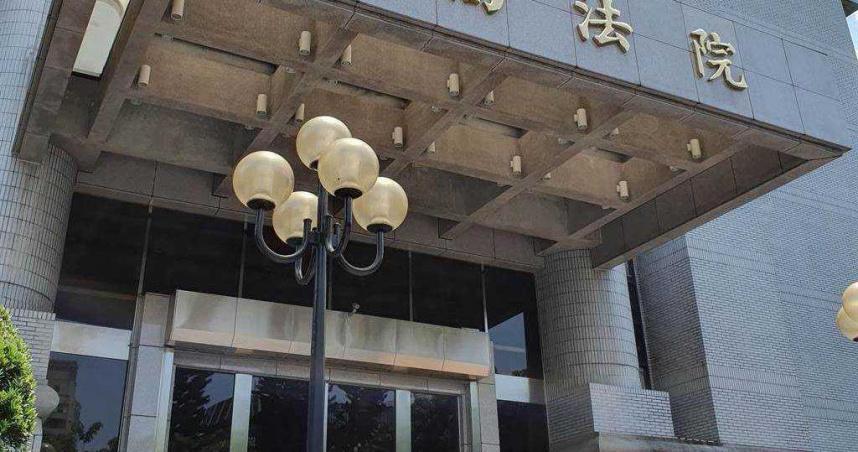「謝謝哥」持刀刺傷超商店員 罹病輕判3年6月定讞