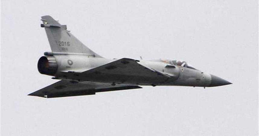 升空6架幻象迎接奧運英雄「成本至少600萬元」!國防部:總統指示的任務