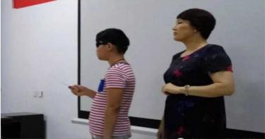 「熟雞蛋返生」女校長遭爆開超能課程吸金 收費5.4萬天價教「意念移物」