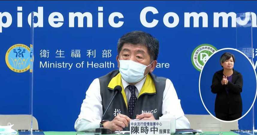 新冠肺炎新增185例 彰化縣新增6例本土感染案例