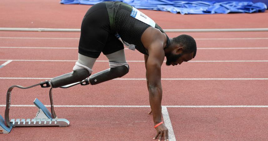 美國田徑代表因為「身高太高」 慘遭帕運官方除名禁賽