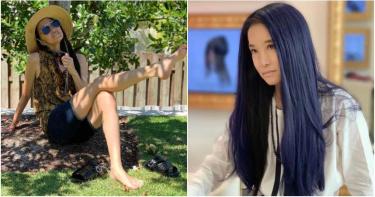 71歲超火辣!「婚紗女王」Vera Wang大秀內衣照 少女身材太驚人